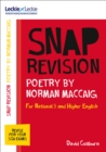 Image for Poetry by Norman MacCaig