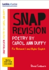Image for Poetry by Carol Ann Duffy