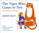 Image for The tiger who came to tea and other stories