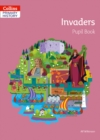 Image for Invaders: Pupil book