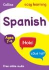 Image for SpanishAge 7-9