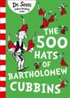 Image for The 500 Hats of Bartholomew Cubbins