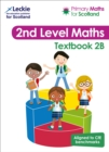 Image for Primary maths for ScotlandTextbook 2B