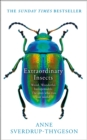 Image for Extraordinary Insects