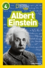 Image for Albert EinsteinLevel 4