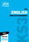 Image for English  : complete coursebookKS3