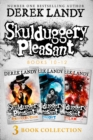 Image for Skulduggery Pleasant. : Books 10-12