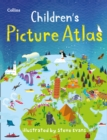Image for Collins children's picture atlas