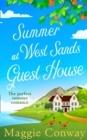 Image for Summer at West Sands Guest House