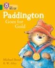 Image for Paddington goes for gold