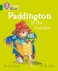 Image for Paddington in the garden