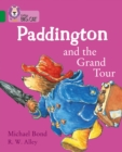 Image for Paddington and the grand tour