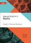 Image for Edexcel GCSE mathsGrade 5-7,: Workbook