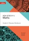 Image for AQA GCSE mathsGrade 5-7,: Workbook