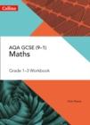Image for AQA GCSE mathsGrade 1-3,: Workbook