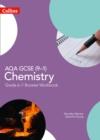 Image for AQA GCSE (9-1) chemistryGrade 6/7,: Booster workbook