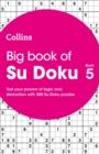 Image for Big Book of Su Doku 5 : 300 Su Doku Puzzles