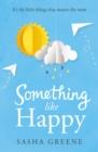 Image for Something like happy