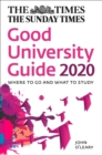Image for Good university guide 2020