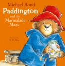 Image for Paddington and the marmalade maze