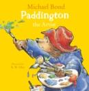 Image for Paddington the artist