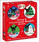 Image for Bing's Christmas bauble books
