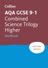 Image for AQA GCSE 9-1 combined science trilogyHigher,: Workbook