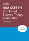 Image for AQA GCSE 9-1 combined science trilogyFoundation,: Workbook
