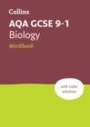 Image for AQA GCSE 9-1 biology: Workbook