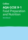Image for AQA GCSE 9-1 food preparation and nutrition: Workbook