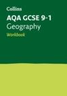 Image for AQA GCSE 9-1 geography w: Workbook