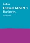 Image for Edexcel GCSE 9-1 business: Workbook