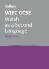 Image for WJEC GCSE 9-1 Welsh second language: Workbook