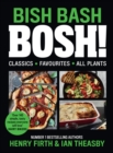 Image for Bish bash bosh!  : your favourites, all plants
