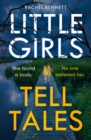 Image for Little girls tell tales