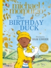 Image for The birthday duck