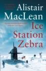 Image for Ice Station Zebra