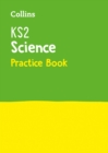 Image for KS2 science practice: Workbook