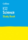 Image for KS2 science study book