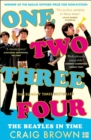 Image for One two three four  : The Beatles in time