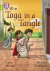 Image for Toga in a tangle