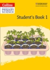 Image for International primary scienceStage 1,: Student's book