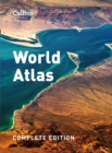 Image for Collins world atlas