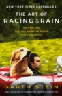 Image for The art of racing in the rain  : meet the dog who will show the world how to be human