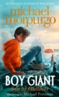 Image for Boy giant  : son of Gulliver