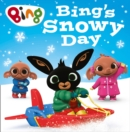 Image for Bing! Snow Picture Book