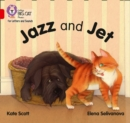 Image for Jazz and Jet