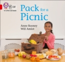 Image for Pack for a picnic