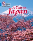 Image for A year in Japan