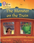 Image for Monster on the train
